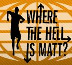 Wherethehellismatt