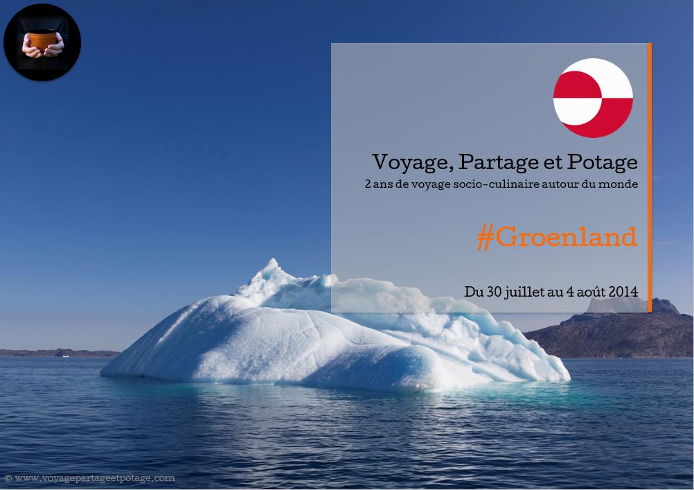 Bilan pays - Groenland