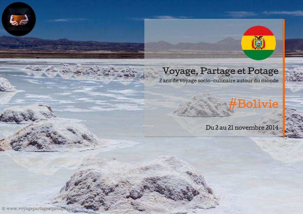 Bilan pays - Bolivie