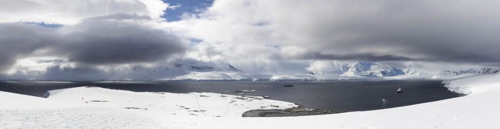201412 - Antarctique - 1108 - Panorama