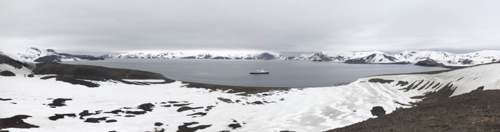 201412 - Antarctique - 1223 - Panorama