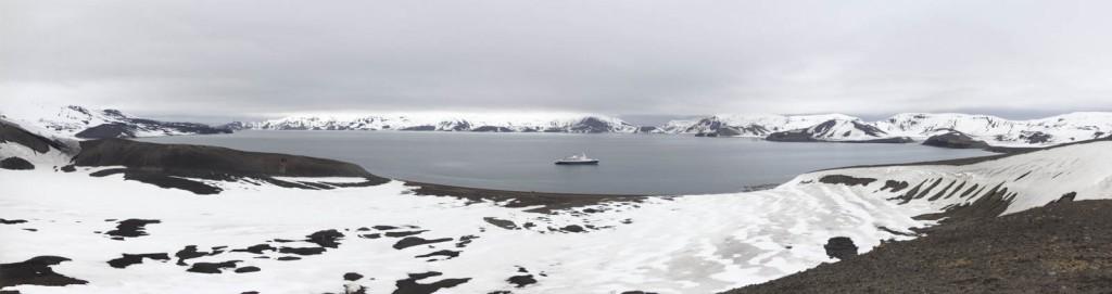 201412 - Antarctique - 1223 - Panorama