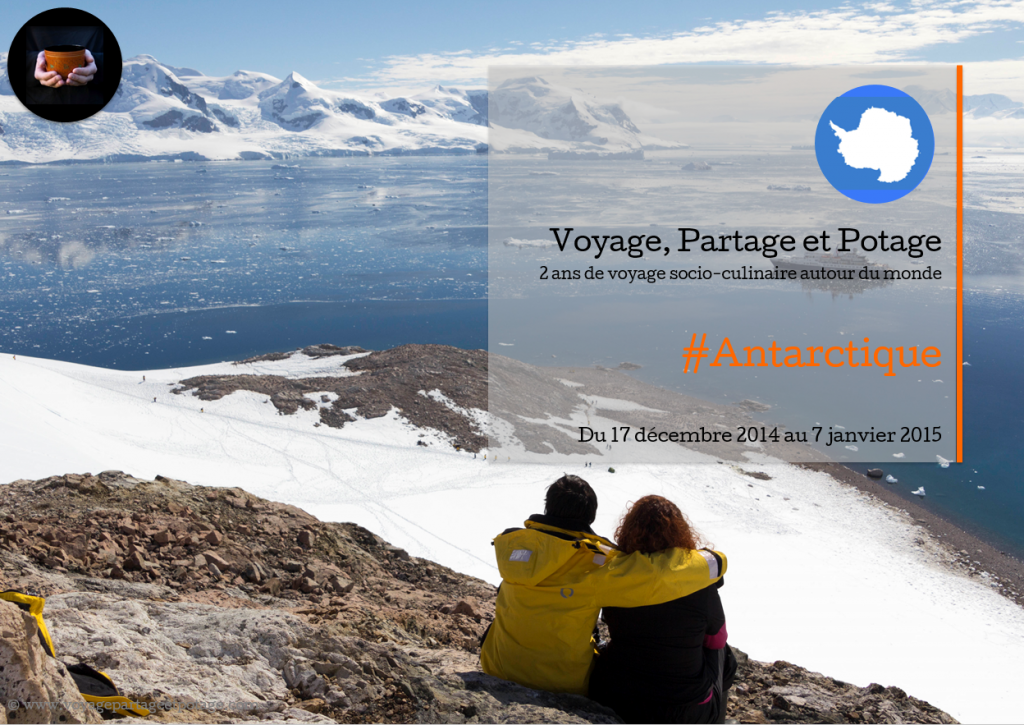 Bilan pays - Antarctique