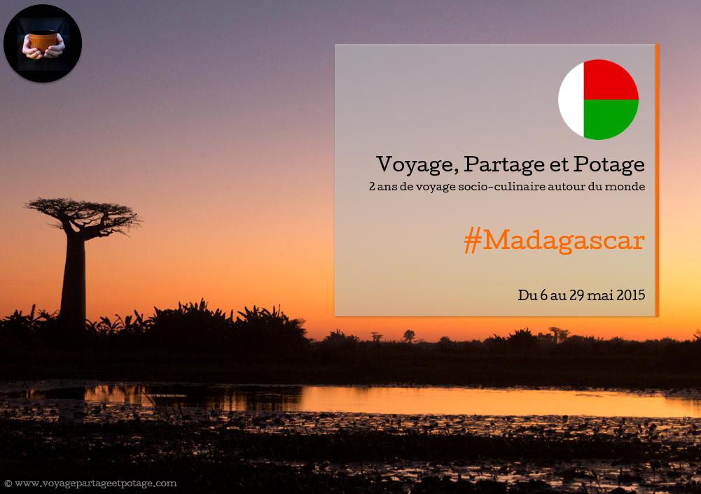 Bilan pays - Madagascar