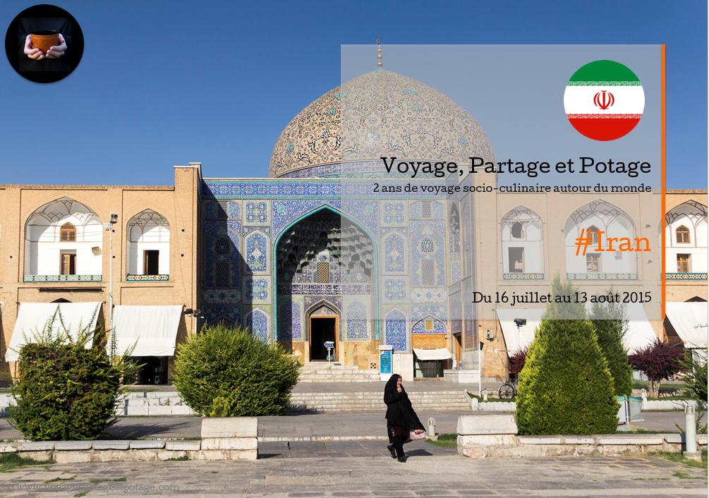 Bilan pays - Iran
