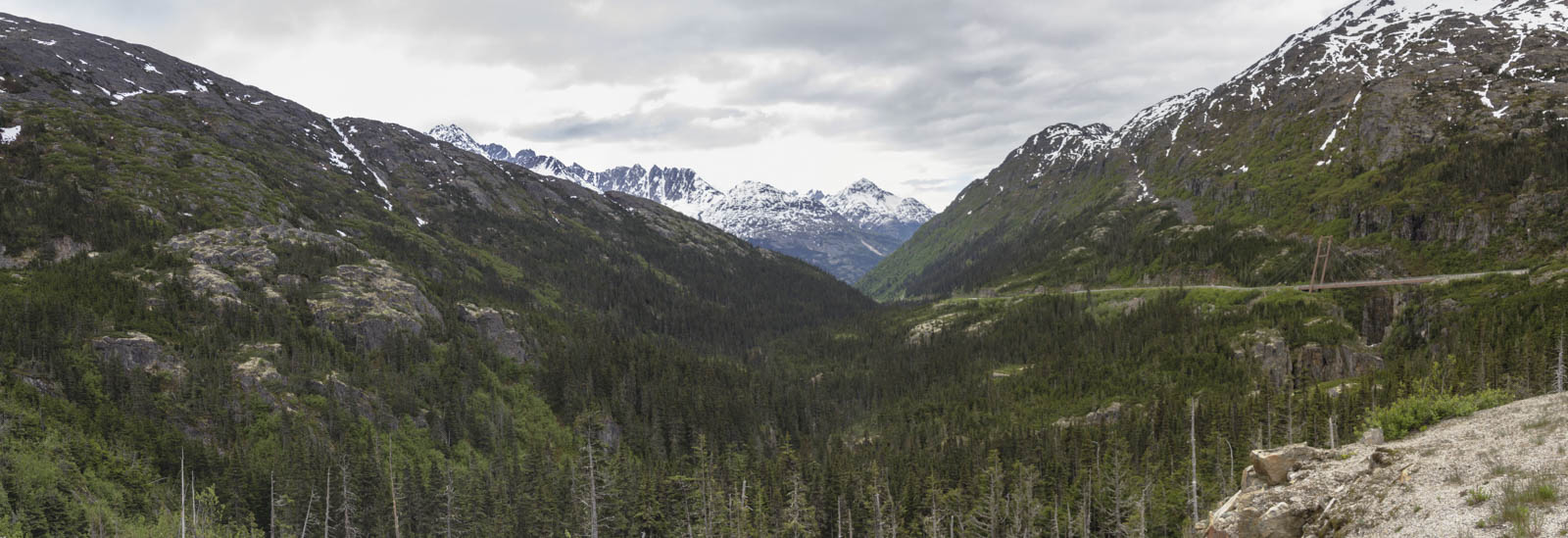 201605 - Alaska and Yukon - 0229 - Panorama