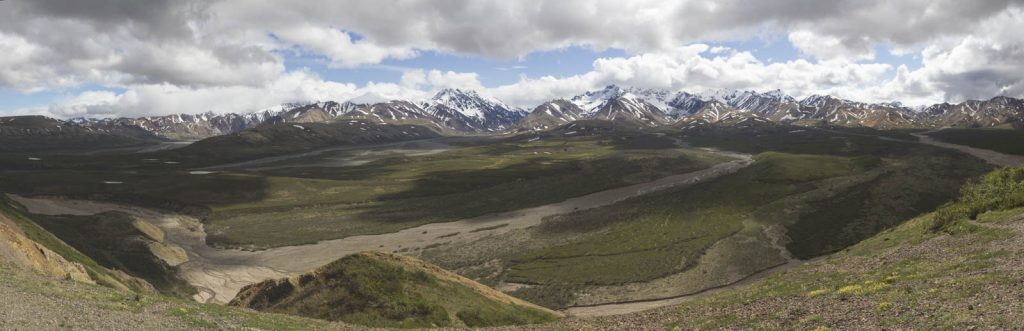 201606 - Alaska and Yukon - 0404 - Panorama