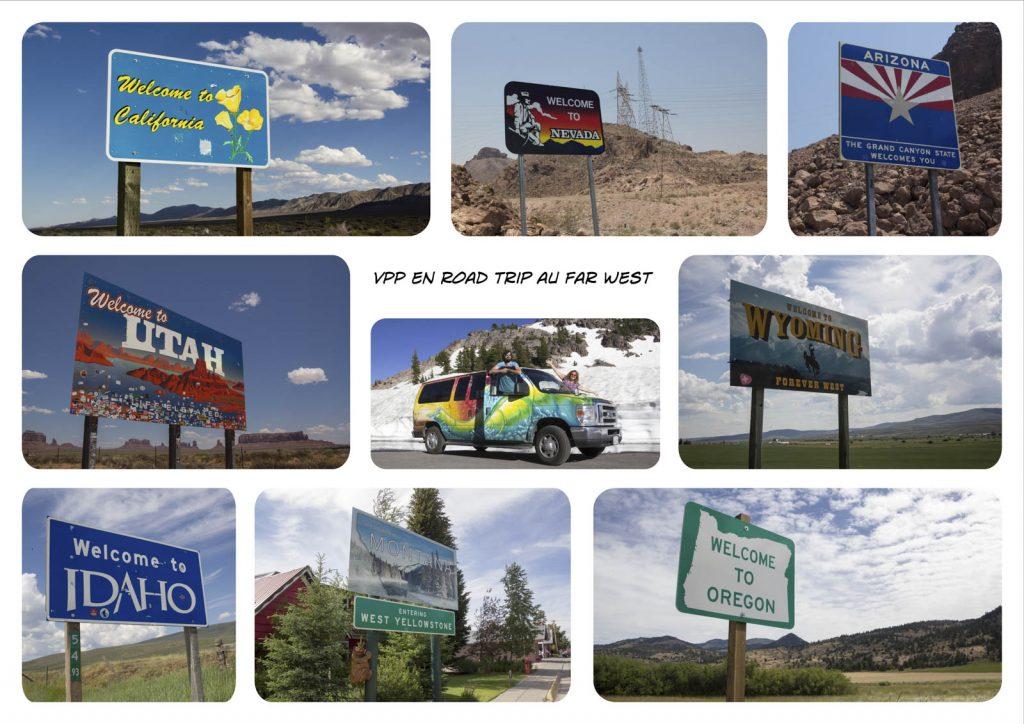 201607 - USA Road Trip