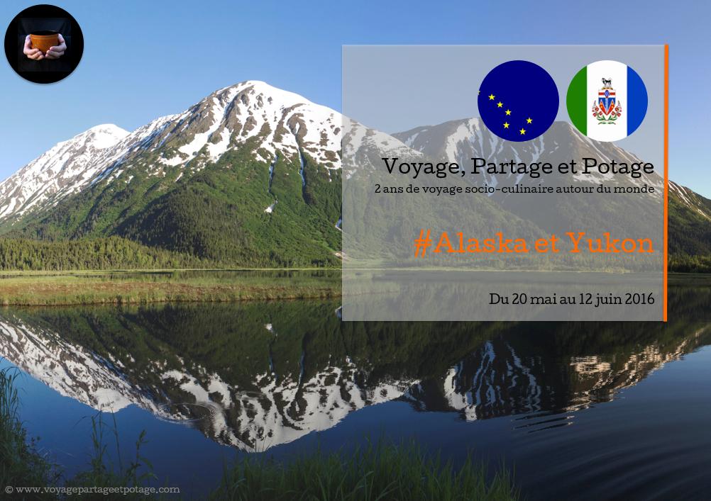 Bilan pays - Alaska et Yukon